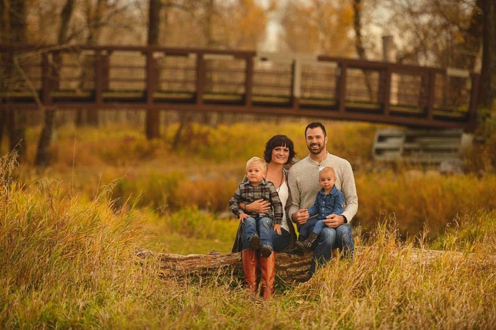 Family Portraits   Calgary Family Photographer   SLIVER Photography