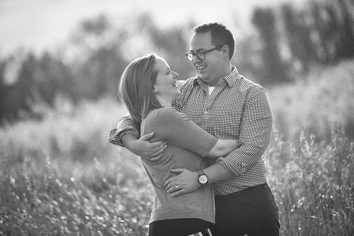 Just us | Calgary Family Photographer | SLIVER Photography