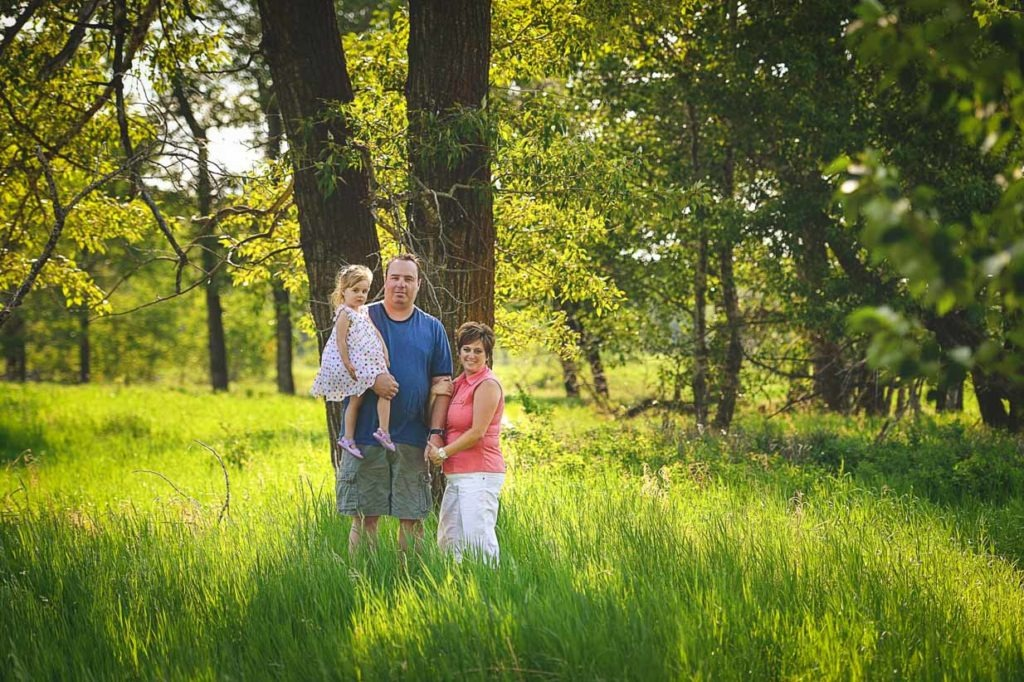 Family Pics | Calgary Family Photographer | SLIVER Photography