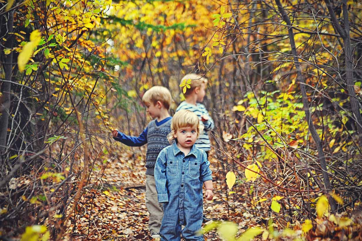 Those Boys | Calgary Family Photographer | SLIVER Photography