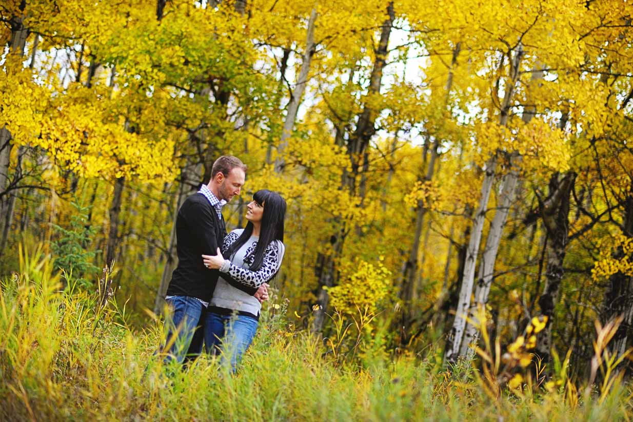 Fall Session | Calgary Family Photographer | SLIVER Photography