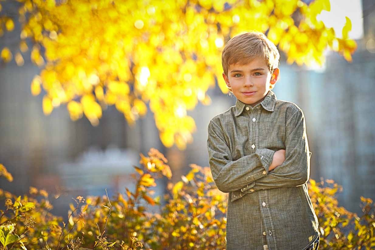 Mini Me | Calgary Family Photographer | SLIVER Photography