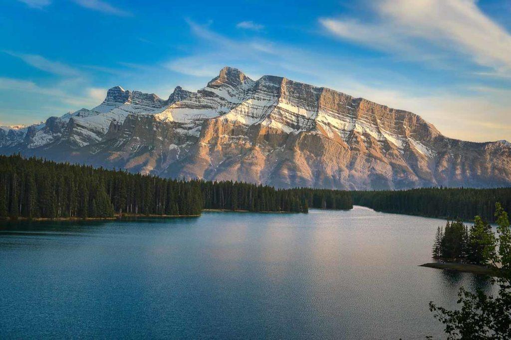 Sleeping Giant | Calgary Landscape Photographer | SLIVER Photography