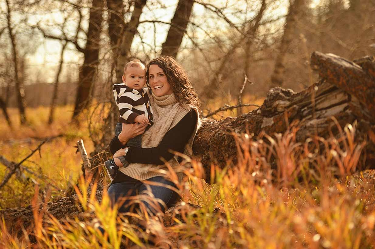 Fal Newborn Boy | Calgary Newborn Photographer | SLIVER Photography