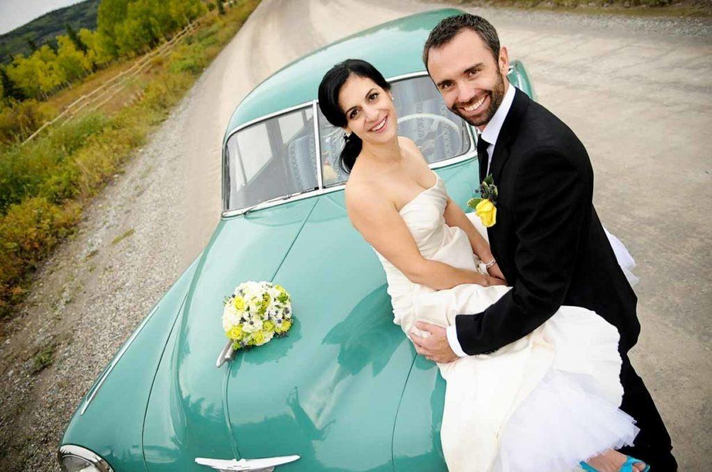 Kananaskis Wedding | Destination Wedding Photographer | SLIVER Photography