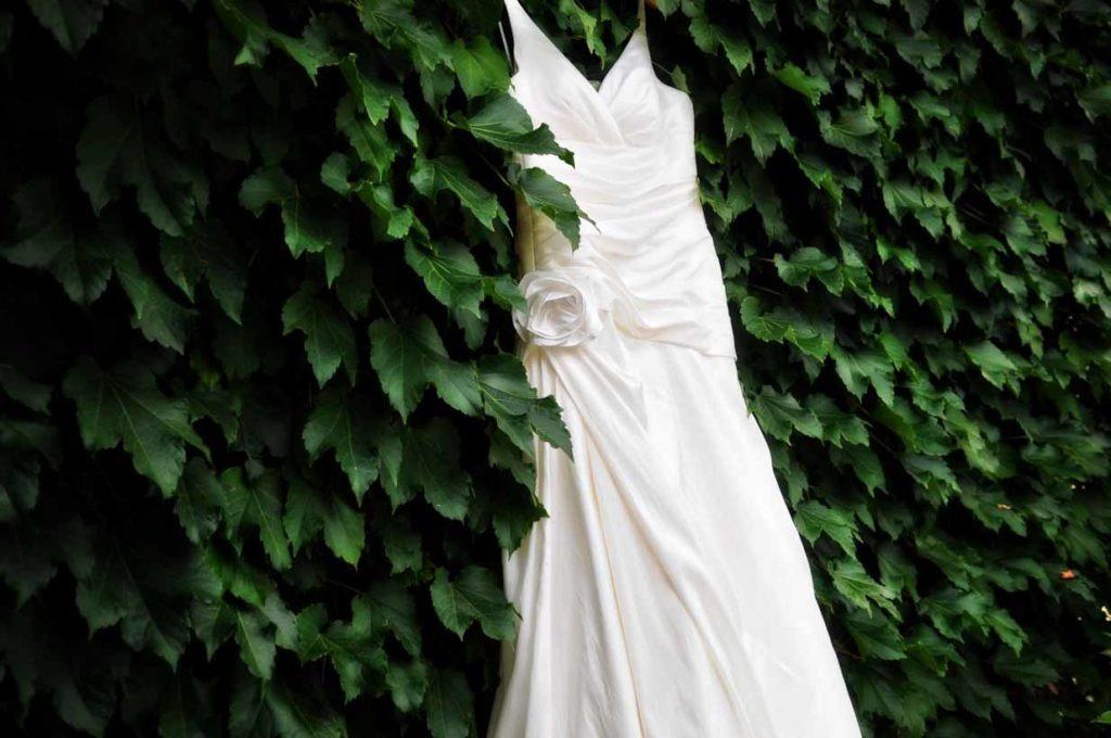 Ottawa Wedding Dress | Destination Wedding Photographer | SLIVER Photography