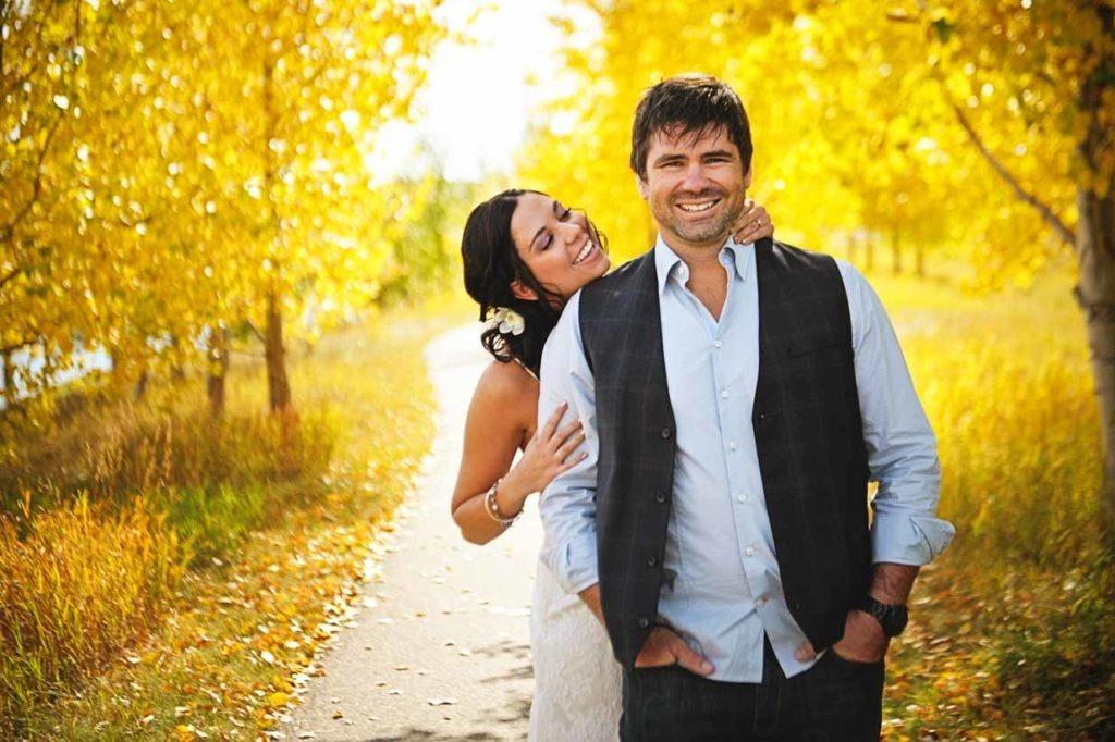 Fall Wedding   Destination Wedding Photographer   SLIVER Photography