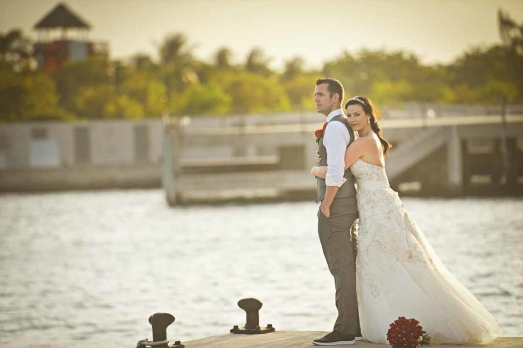 Mexico Wedding | Destination Wedding Photographer | SLIVER Photography