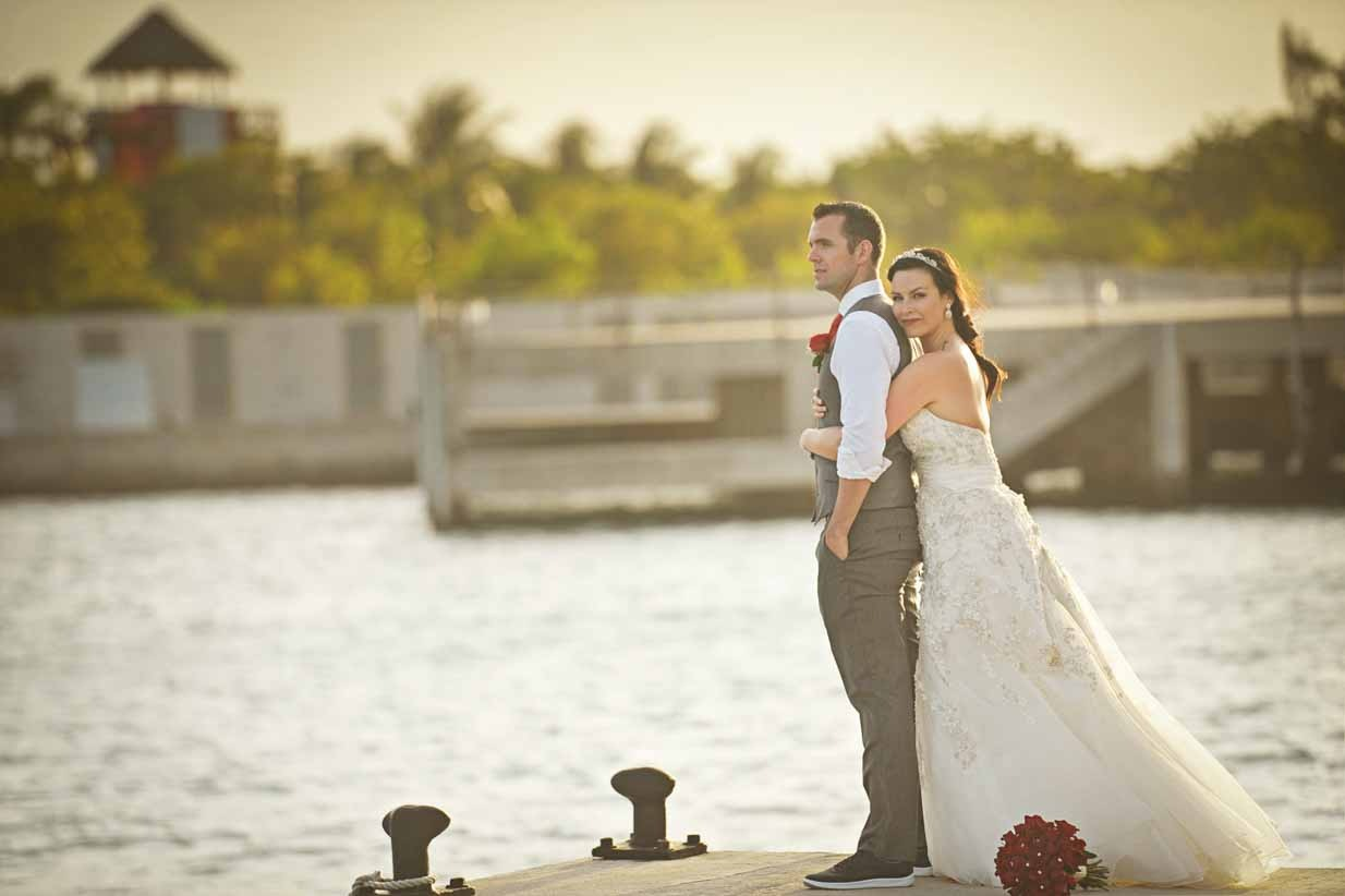 Mexico Wedding | Destination Wedding Photographer | SLIVER Photography
