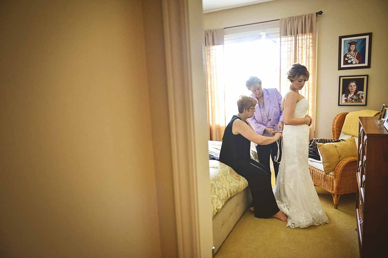 The Family | Destination Wedding Photographer | SLIVER Photography