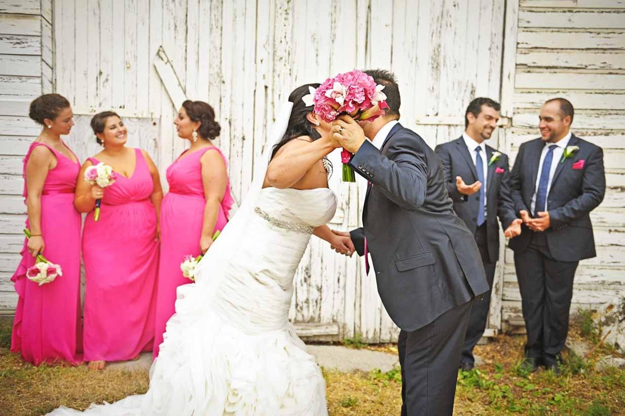 Peek a Boo | Destination Wedding Photographer | SLIVER Photography