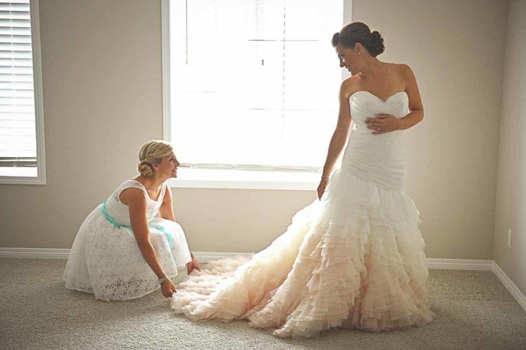 Prep time | Destination Wedding Photographer | SLIVER Photography