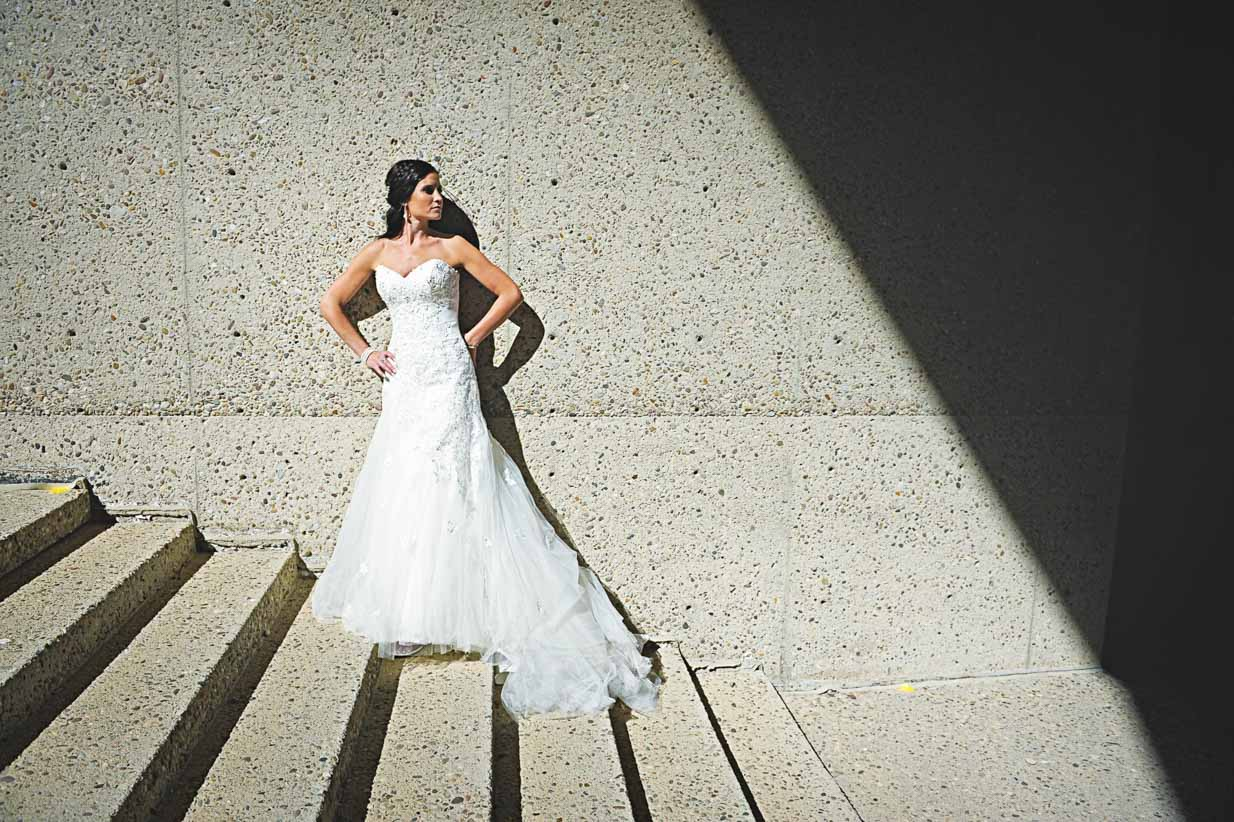 Lethbridge Bride | Destination Wedding Photographer | SLIVER Photography