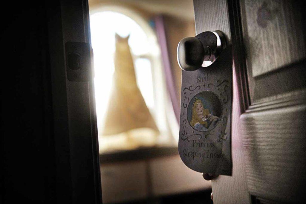 Princess Sleeping | Destination Wedding Photographer | SLIVER Photography