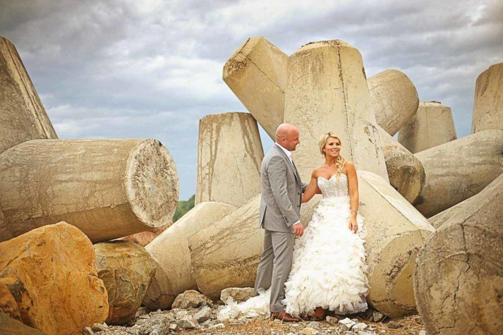 Puerto Vallarta Wedding | Destination Wedding Photographer | SLIVER Photography