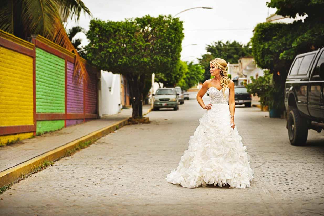 Bucerias Wedding | Destination Wedding Photographer | SLIVER Photography