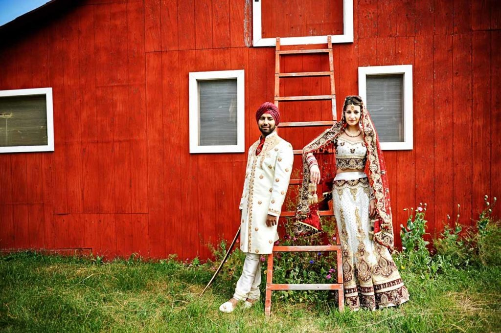 Sikh Wedding | Destination Wedding Photographer | SLIVER Photography