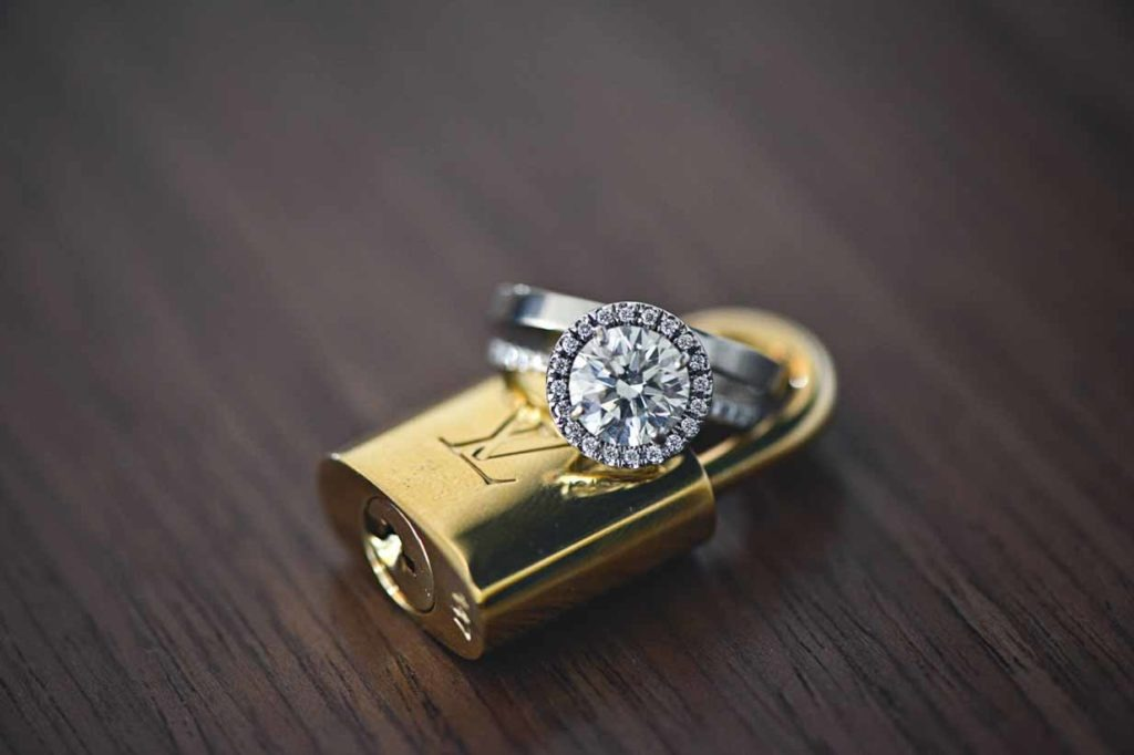 Engagement Ring | Destination Wedding Photographer | SLIVER Photography