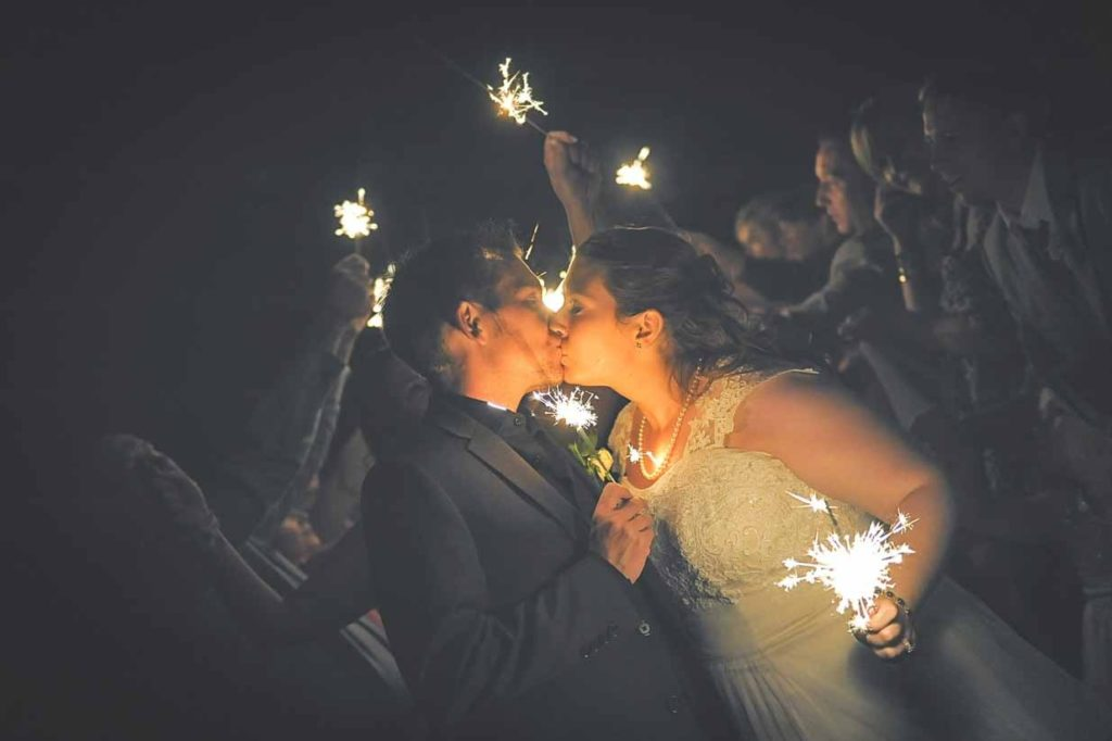 Loves Spark | Destination Wedding Photographer | SLIVER Photography
