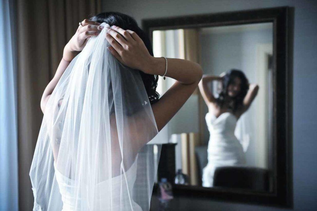 The Veil | Destination Wedding Photographer | SLIVER Photography