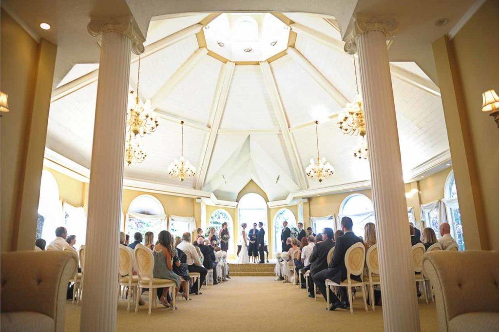 Wedding Chapel | Destination Wedding Photographer | SLIVER Photography