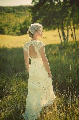 Vintage Bride | Destination Wedding Photographer | SLIVER Photography