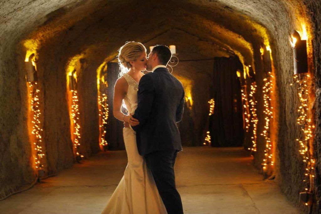 Calistoga Wine Country Wedding | Destination Wedding Photographer | SLIVER Photography
