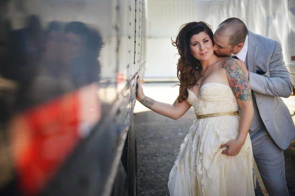 Kisses | Destination Wedding Photographer | SLIVER Photography