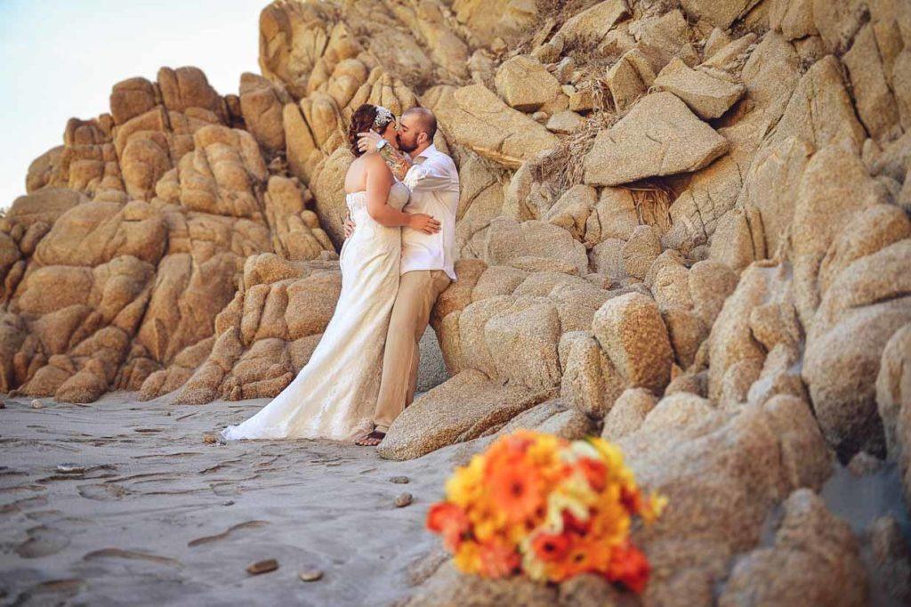 Huatulco Beach Wedding | Destination Wedding Photographer | SLIVER Photography