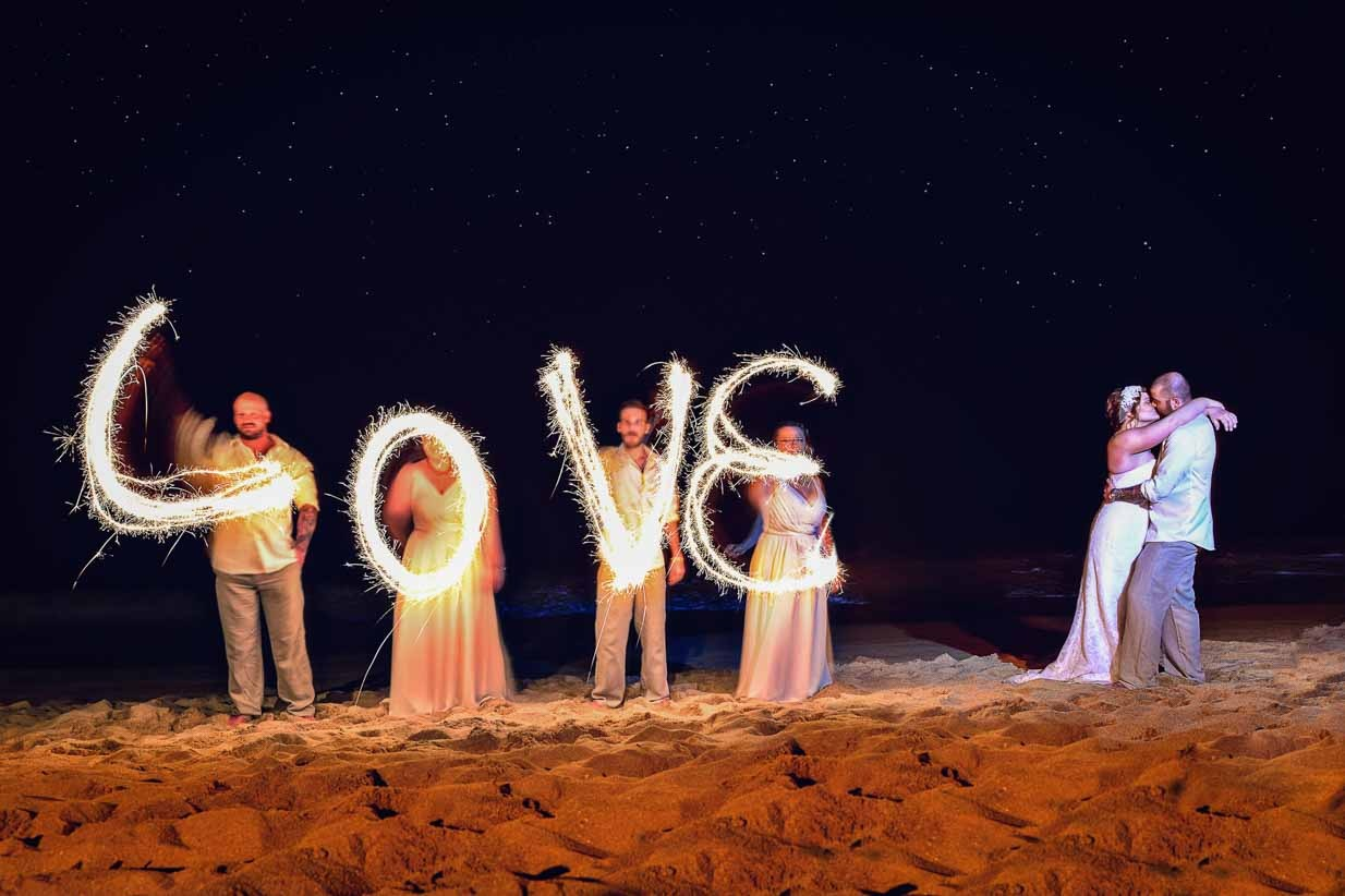 Huatulco Mexico Wedding | Destination Wedding Photographer | SLIVER Photography