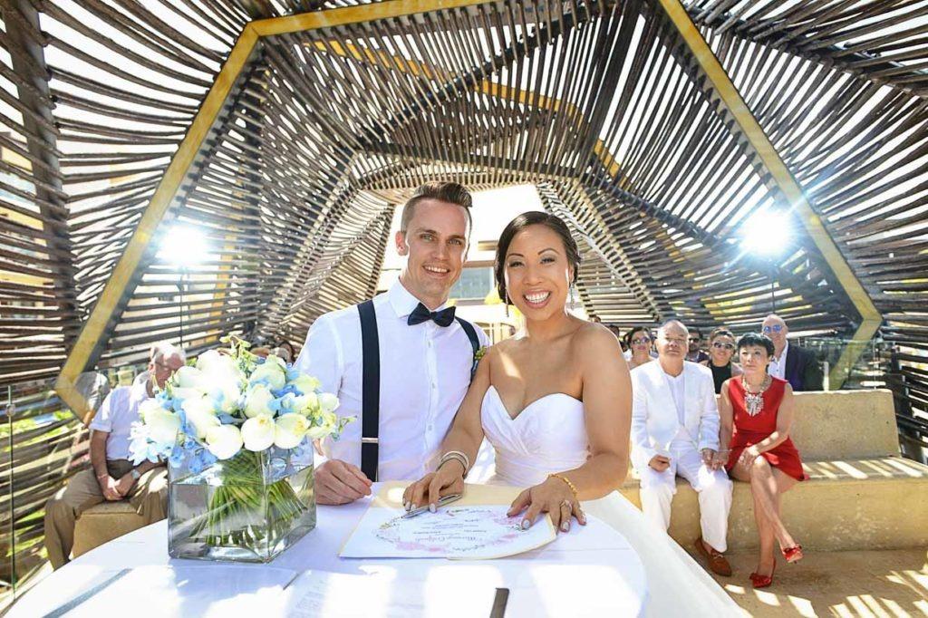 Mexico Wedding   Destination Wedding Photographer   SLIVER Photography
