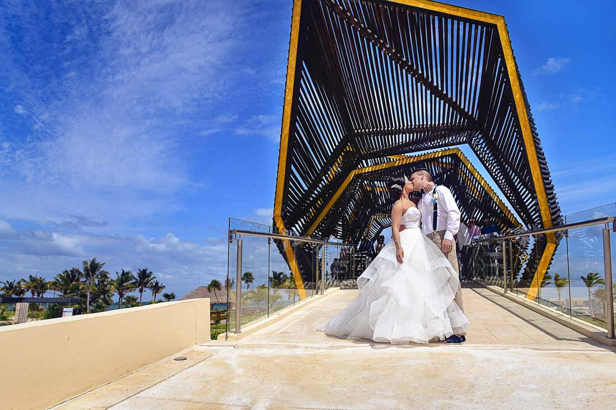 Play del Carmen Wedding | Destination Wedding Photographer | SLIVER Photography