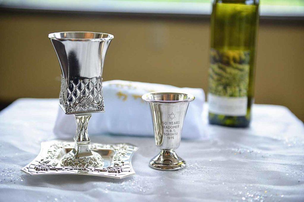 Jewish Wedding Details | Destination Wedding Photographer | SLIVER Photography