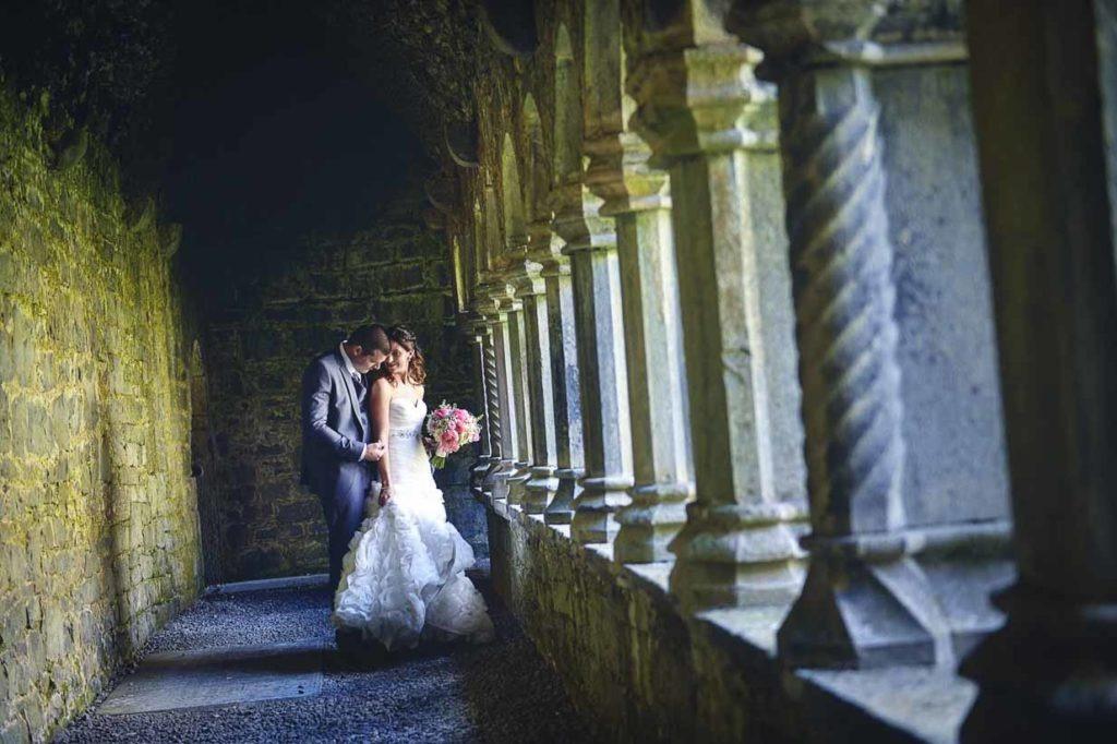 Ireland Wedding | Destination Wedding Photographer | SLIVER Photography