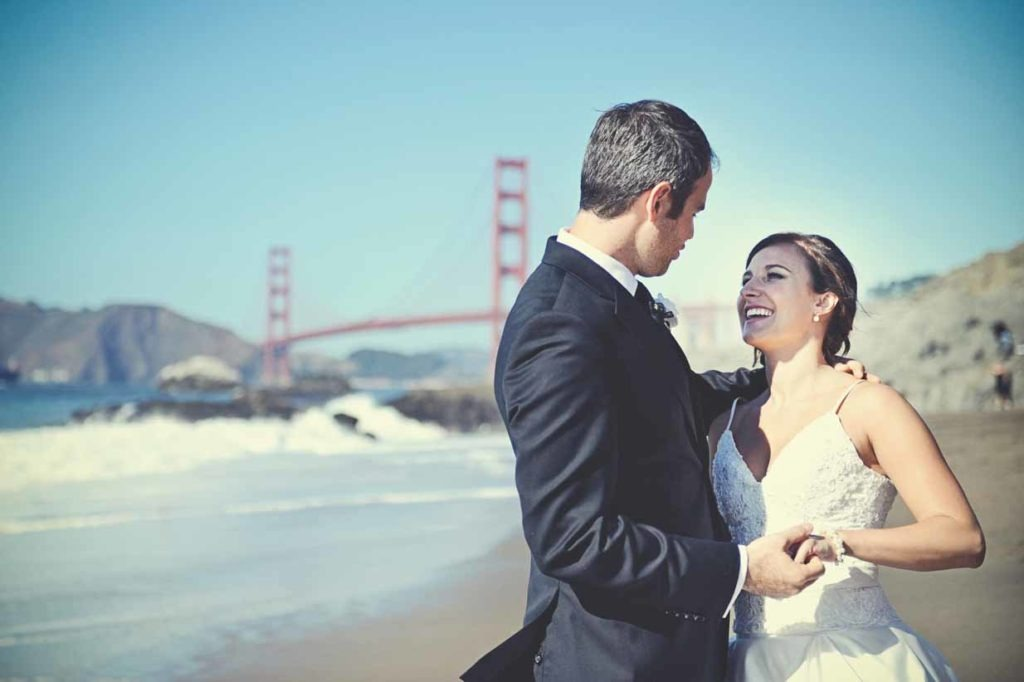 San Francisco Wedding   Destination Wedding Photographer   SLIVER Photography