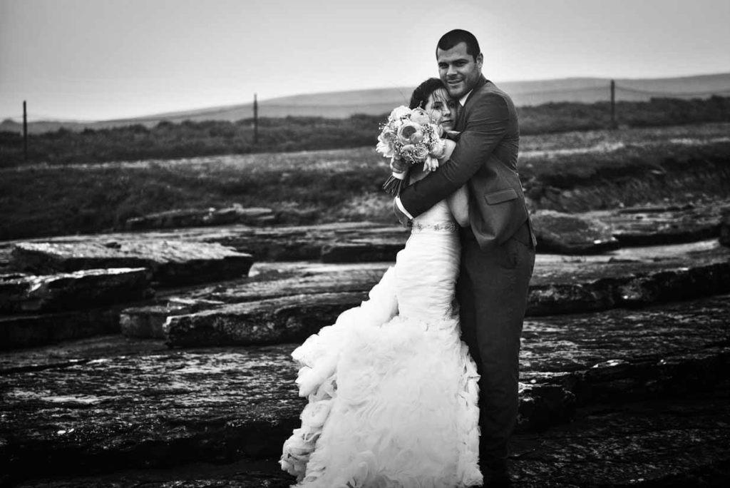 Irish Wedding | Destination Wedding Photographer | SLIVER Photography