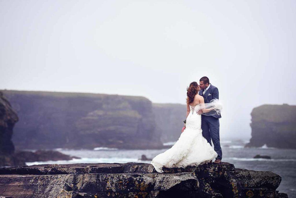 Irish Wedding   Destination Wedding Photographer   SLIVER Photography
