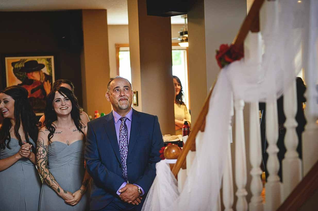 Father of the Bride | Destination Wedding Photographer | SLIVER Photography