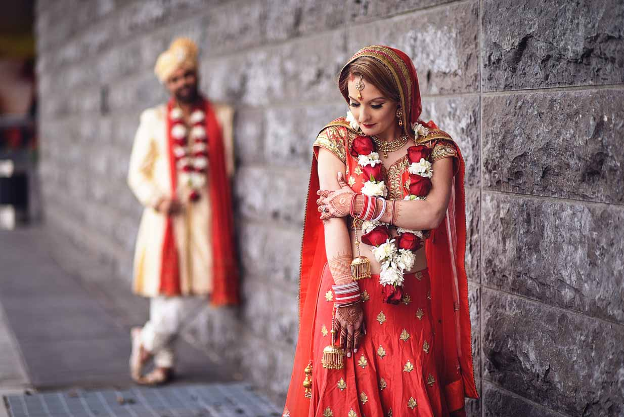 Indian Couple | Destination Wedding Photographer | SLIVER Photography