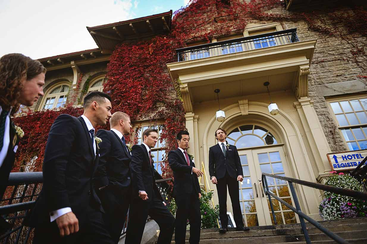 Groomsmen | Destination Wedding Photographer | SLIVER Photography