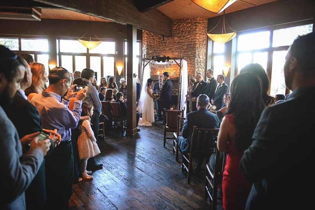 Jewish Wedding | Calgary Wedding Photographer | SLIVER Photography