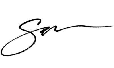 Sam K. Livermore Signature | SLIVER Photography | Calgary Photographer